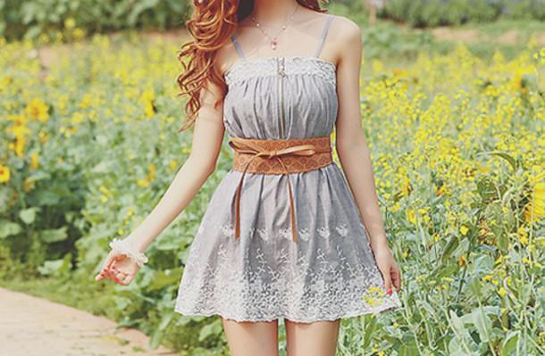 Dress: Vintage Style, Vintage, Vintage Dress, Hipster