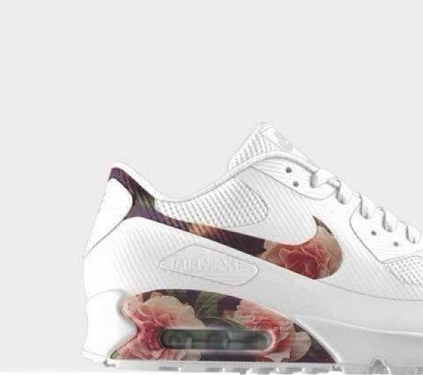 Nike Air Max 1 Hyperfuse Premium White Sport Red Shoes