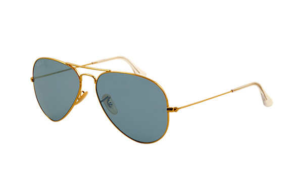 usa ray ban sunglasses  ray ban rb3025 001/3r 58 14 aviator polar special series sunglasses