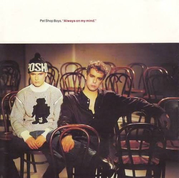 sweater robot pet shop boys
