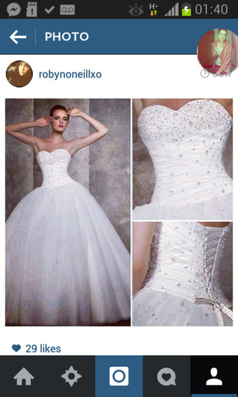 white dress wedding ring ball gown wedding dresses beautiful dress