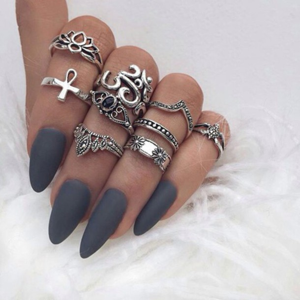 look rings like tings follow boho l pretty ring goa silver cute knuckle jewels jewelry