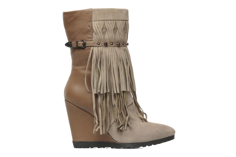 Kabira Guess (beige) : stets kostenlose Lieferung Ihrer Stiefeletten & Boots Kabira Guess bei Sarenza