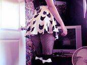 skirt,skater skirt,shirt,cat print skirt,underwear,dress,socks.,skirt.,cats,stockings,tights,white,black,cute,pastel goth,goth,punk,cute skirt,short skirt,neko,chat,jupe,circle skirt,black and white,pattern,pattern skater skirt,edgy,scene,leggings,cat skirt,creepy cute,kawaii grunge,socks,kawaii,mini,meow,mini skirt,soft grunge,grunge,kitten skirt,pastel,pale,cream,black cat,knee high socks,bows,white bows,black socks