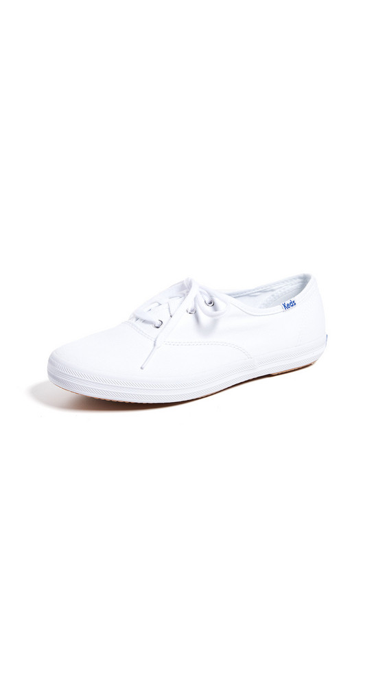 Keds Champion Sneakers in white