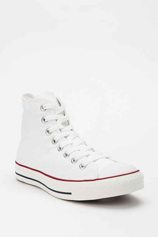 Converse Chuck Taylor All Star High-Top Womens Sneaker - Urban Outfitters