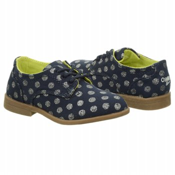 Kids OshKosh B'gosh ' Tasha Tod/Pre Navy Shoes.com