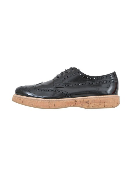 Churchs black shoes