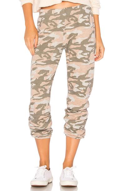 sweatpants pink pants