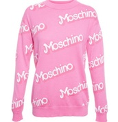 sweater,jacket,jeans,moschino,designer,nicki minaj,pastel pink,pink,light pink,urban pastel pink,all pink wishlist,white sweater