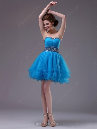 dress prom prom dress blue blue dress sweet sweetheart dress pretty love lovely cute cute dress wow amazing fabulous gorgeous dressofgirl special occasion dress strapless strapless dress crystal gown ball gown dress beautiful fashion fashionista style vogue stylish bridesmaid short short dress mini mini dress