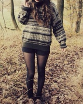 sweater,jumper,pattern,christmas,shoes