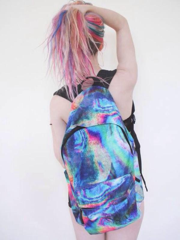 bag hipster girly