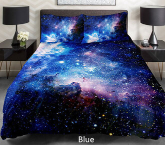 home accessory galaxy bedding galaxy print galaxy bedding set outer space beautiful anlye gift ideas valentines day gift idea