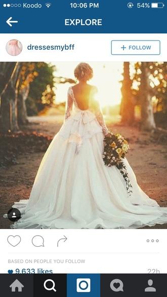 dress wedding lace wedding dress wedding clothes wedding dress wedding hairstyles