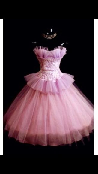 tutu poofy petticoat