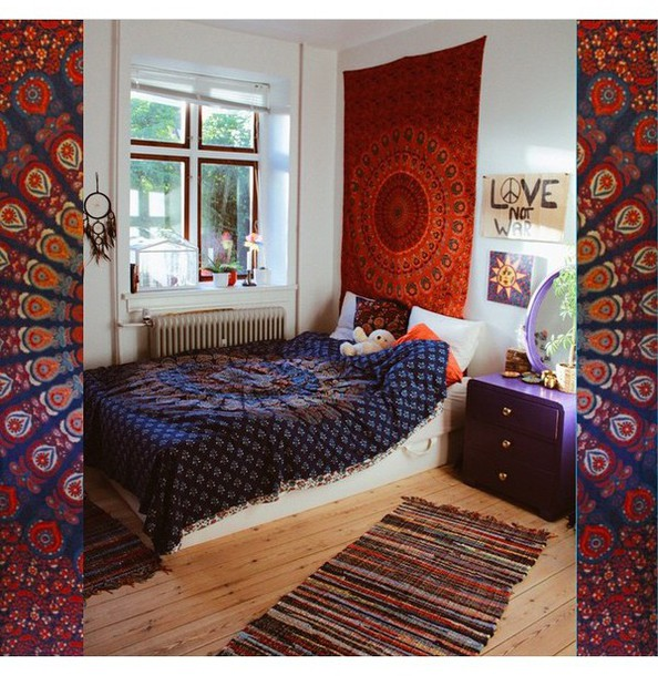 Captivating Home Accessory Bedding Tumblr Bedroom Bedroom Boho Bedding Teen Bedrooms  Bed Room Set Room Bed Tapestry