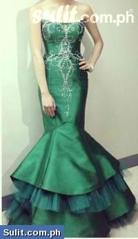 Debut Gown - Offered Philippines	- 33901089