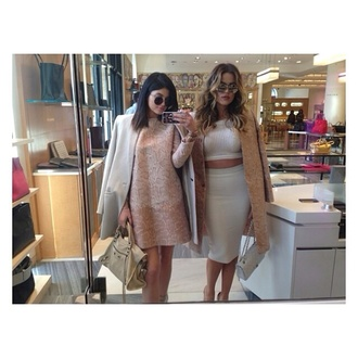 kylie jenner fashion dress cute