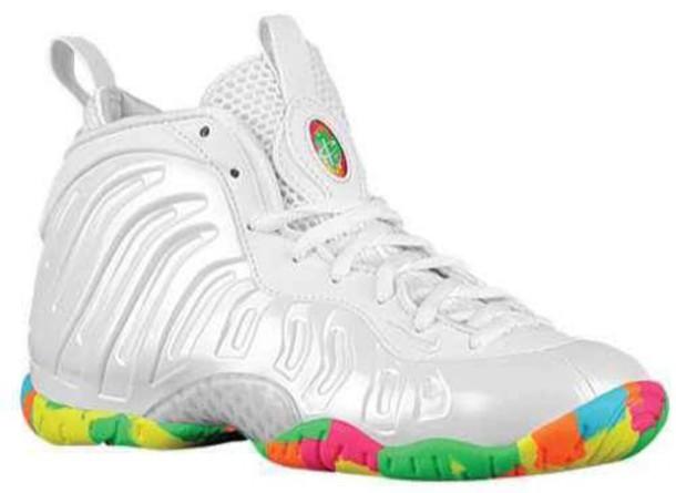 shoes foams