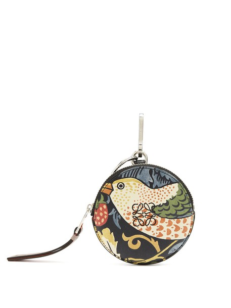 LOEWE purse leather bag