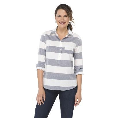 Women's Favorite Popover Shirt