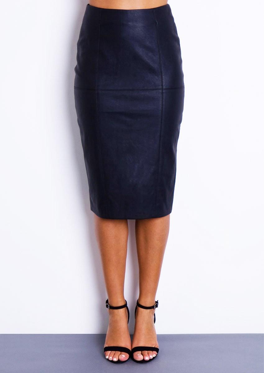Pencil skirt modèle star