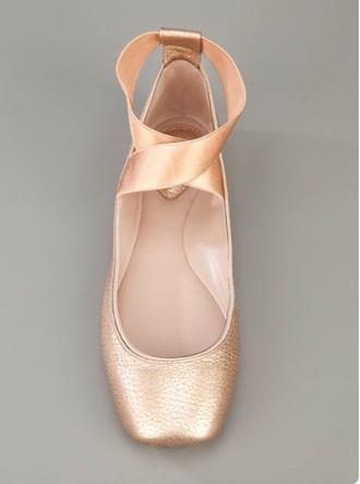 shoes ballet flats cute kawaii ballet flats ballet shoes cute shoes
