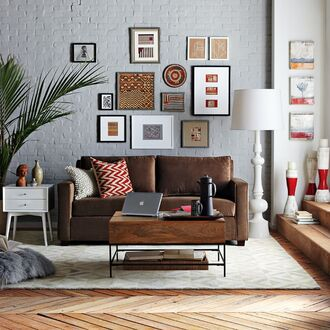home accessory sofa home decor frame interior loft