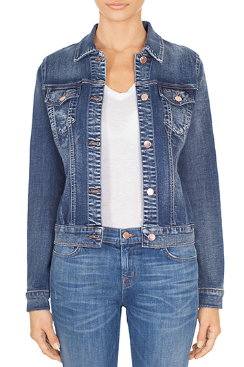 405 Classic Denim Jacket | J Brand