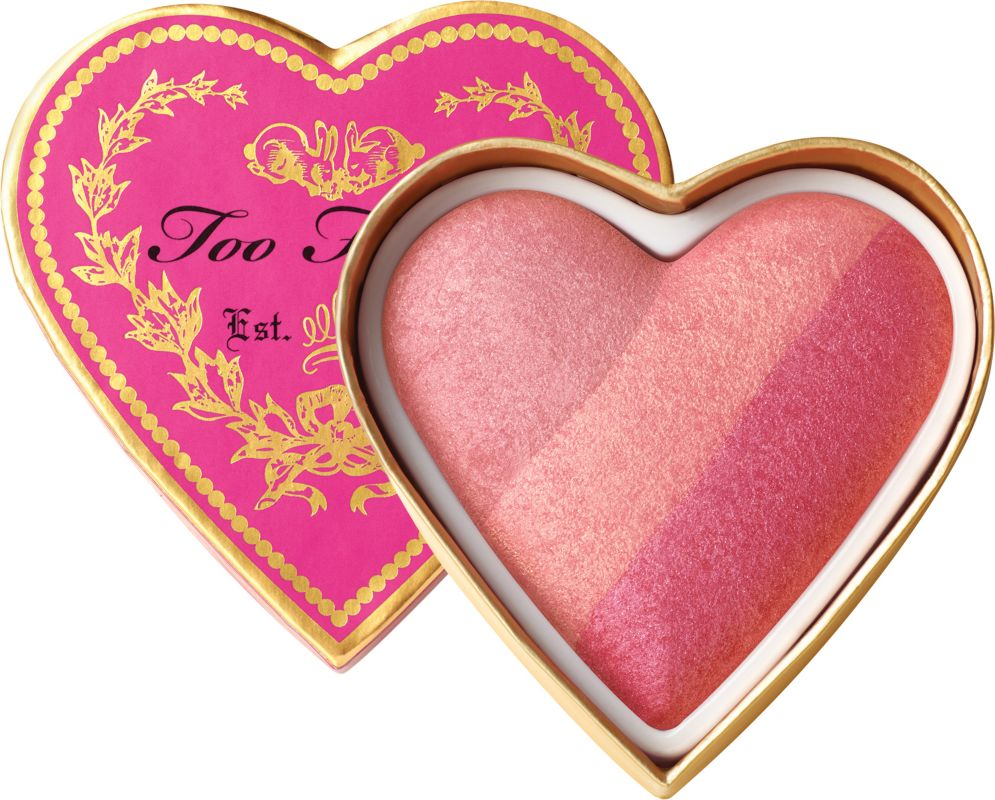 Too Faced Sweethearts Perfect Flush Blush Something About Berry Ulta.com - Cosmetics, Fragrance, Salon and Beauty Gifts