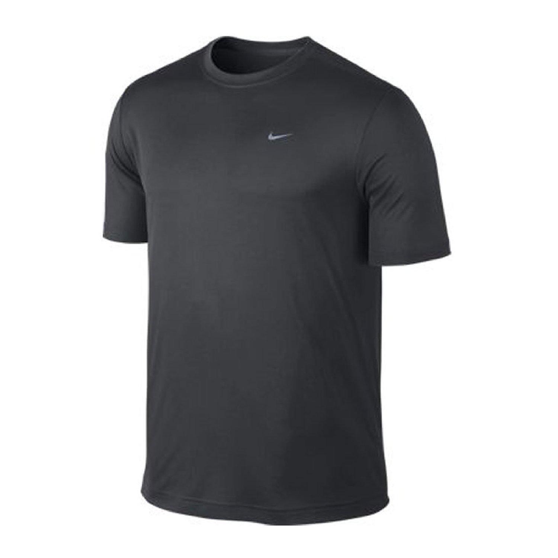 Black t shirt amazon - Men S Nike Challenger Ss T Shirt At Amazon Men S Clothing Store