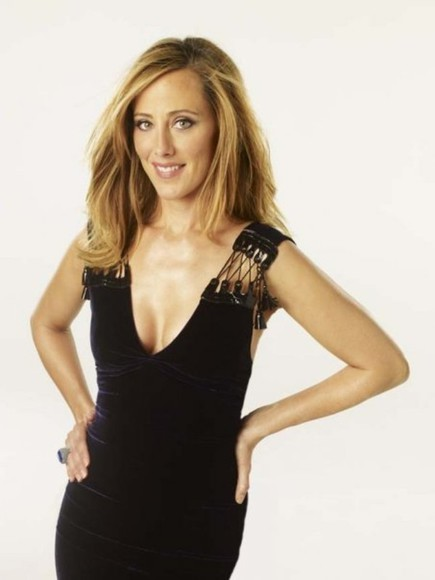 little black dress kim raver