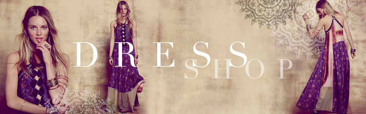 Dresses - Boho Dresses & Cute Dresses at Free People