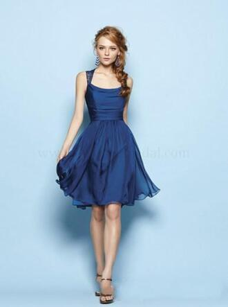 dress bridesmaid