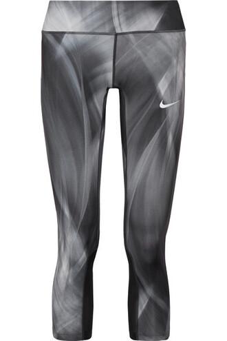 leggings mesh run pants