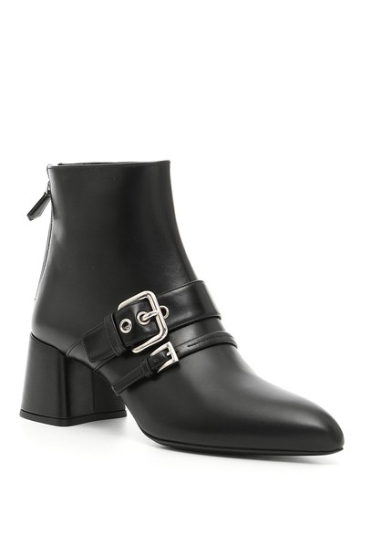 Prada booties shoes