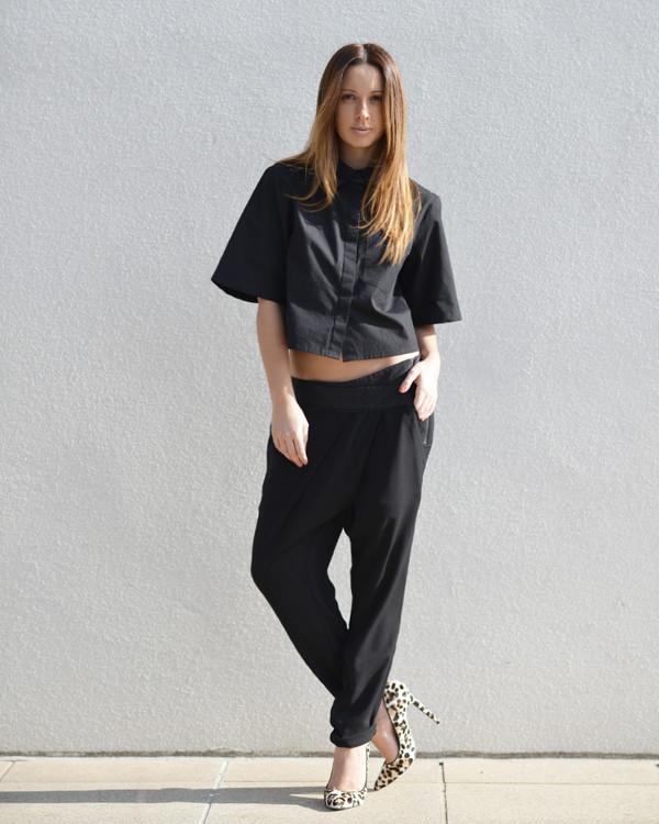 friend in fashion blogger jewels