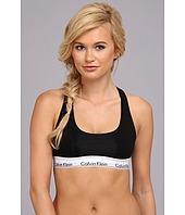 2cb2973fd7a5 Calvin Klein Underwear Modern Cotton Bralette F3785 Black - Zappos.com Free  Shipping BOTH Ways