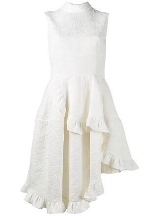 dress sleeveless dress sleeveless ruffle
