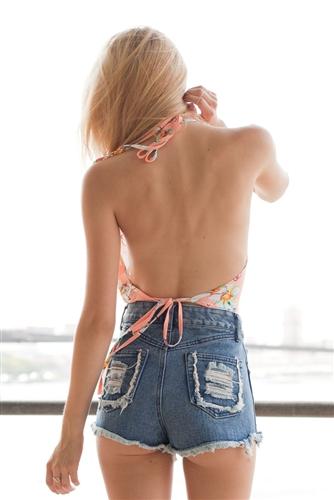 Shop Fashion Avenue - Sunkissed Shorts