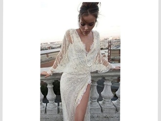 wedding dress wedding dress sparkle beach wedding