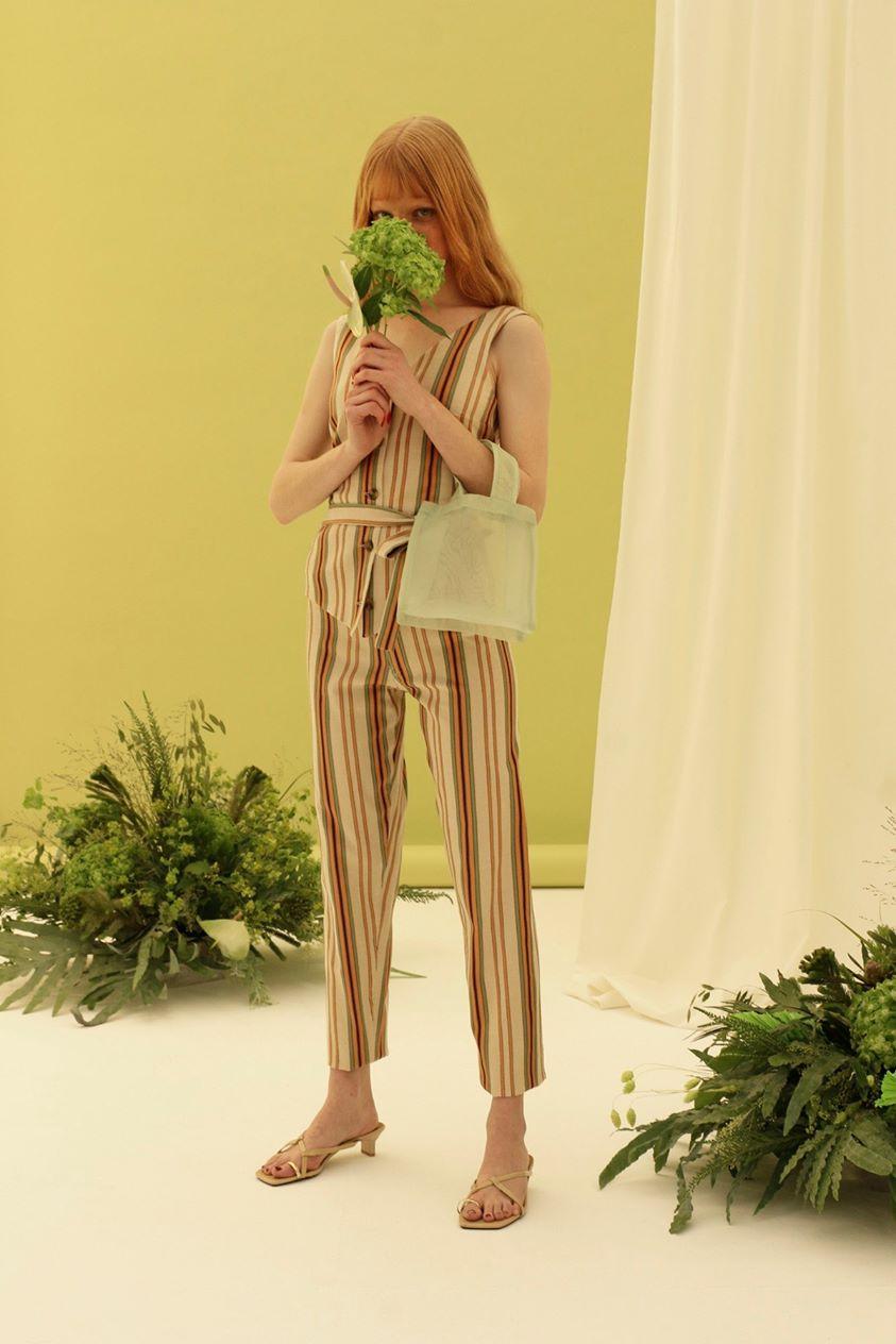 Lusco Trousers