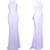 Veronica Maxi Gown – Dream Closet Couture
