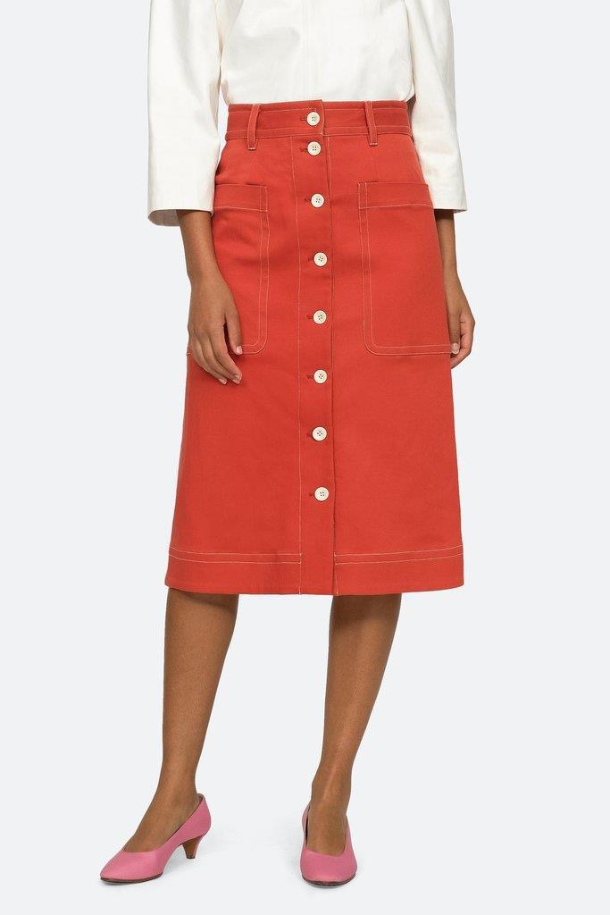 Corbin Skirt
