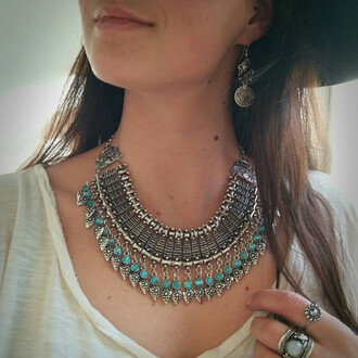 jewels bikini luxe accessories bikini luxe jewelry necklace silver