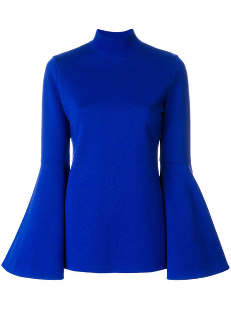 PRINGLE OF SCOTLAND sweater women blue