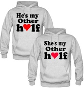 couple sweaters,valentines day gift idea