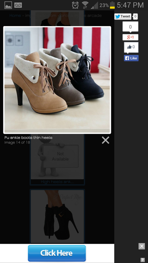 brown ankle boots shoes