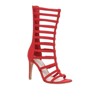 shoes aldo shoes gladiators redheels